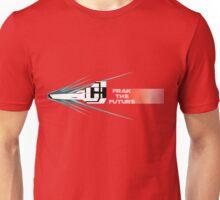 Frak The Future Unisex T-Shirt