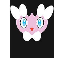 Pokemon - Gothita / Gothimu Photographic Print
