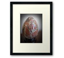Happy Easter !!! Framed Print