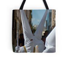 Nazarenos, Malaga 2010 Tote Bag