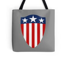 America Shield Old Style Tote Bag
