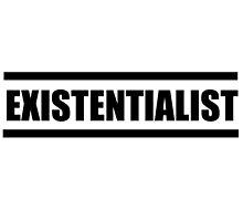 Existentialist by dotygonegreen