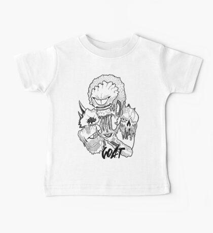 CYCLOPS Baby Tee