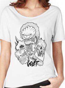 CYCLOPS Women's Relaxed Fit T-Shirt