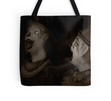 Did I tell you the one about....? Tote Bag