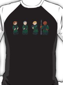Stargate Plushie Crew T-Shirt