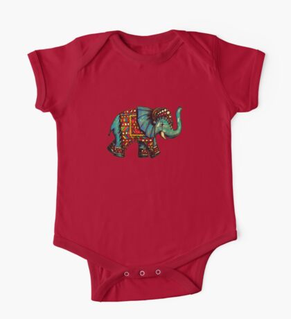 Rajah TShirt Kids Clothes