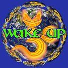 Wake up World by luckyzencat