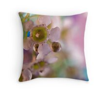 A Day Without Rain Throw Pillow