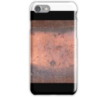 Framed by the Weather iPhone Case/Skin