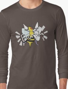Go, Buntd,! Long Sleeve T-Shirt