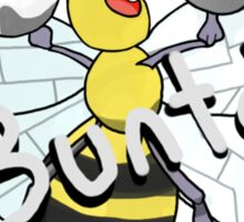 Go, Buntd,! Sticker
