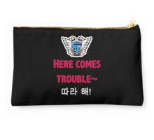 I Got a Boy Lyrics (Tiffany-SNSD) Studio Pouch