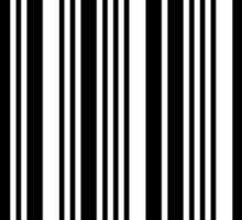 Trekkie Sticker