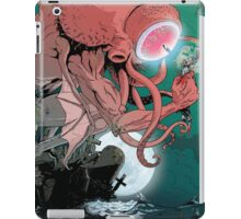 Cthulu iPad Case/Skin