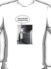 354 No Idea T-Shirt