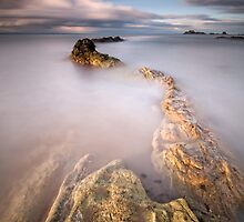 Yellowcraigs  by Graham Stirling