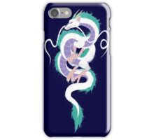 Haku the River Spirit iPhone Case/Skin