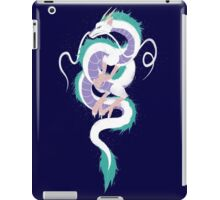 Haku the River Spirit iPad Case/Skin