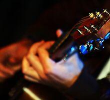 Guitar - Easterfest. by lu138