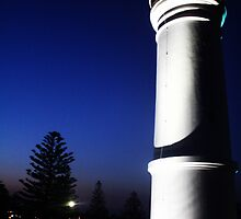 Lighthouse - Kiama by lu138