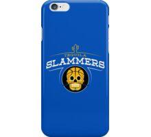 Tequila Slammers iPhone Case/Skin