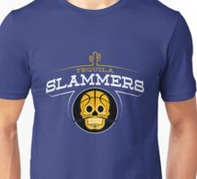 Tequila Slammers Unisex T-Shirt