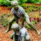 Leapfrog by shutterbug2010