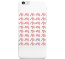 You're irrelephant iPhone Case/Skin