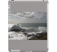 Kiama Ocean Swimming Pool #2 iPad Case/Skin