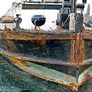 Crusty rig by redrob2000
