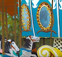 Carousel by Barbara Weir