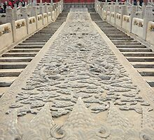 Beijing Forbidden City 3 by DDIsland