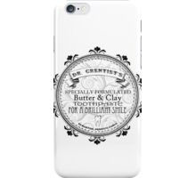 Dr. Crentist iPhone Case/Skin