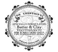 Dr. Crentist Photographic Print