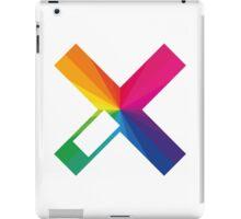 Jamie XX, In Colour  iPad Case/Skin