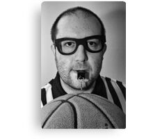 They Say I Need Glasses Canvas Print