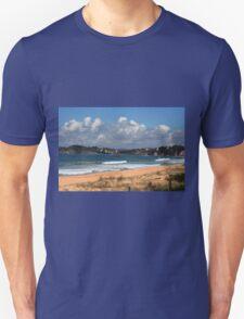 Eden, NSW Unisex T-Shirt