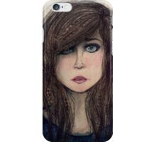 Alexandria iPhone Case/Skin