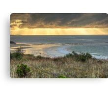 Great Ocean Road: Anglesea Canvas Print