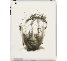 Buddha - release iPad Case/Skin
