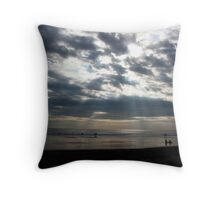 Sight of Heaven Throw Pillow