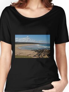 The Beach Women's Relaxed Fit T-Shirt