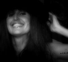 If I Can Smile I Can Smile So I Smile © Vicki Ferrari Photography by Vicki Ferrari