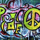 Give PEACE A Chance by Eric Scott Birdwhistell