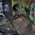 Pipedream by Eric Scott Birdwhistell