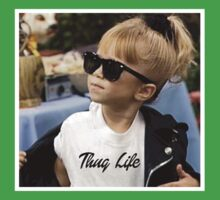 Thug Life Tanner  Kids Clothes