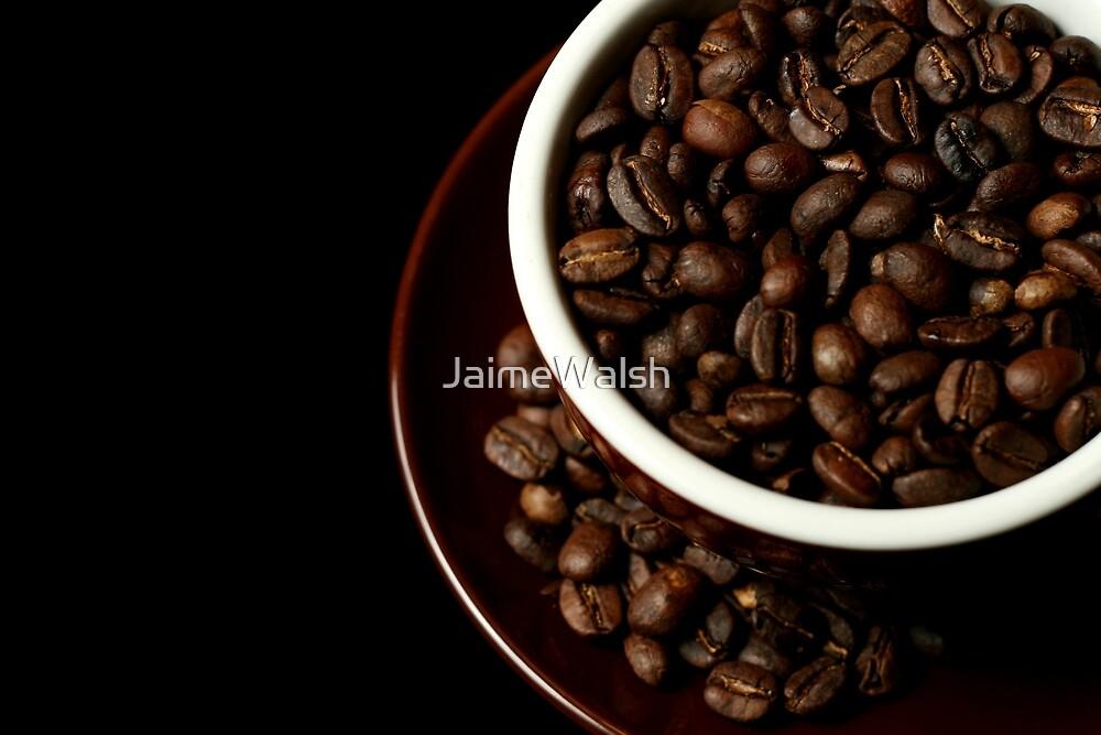 Coffee Beans by JaimeWalsh