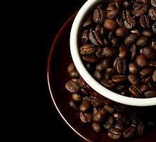 Coffee Beans by JaimeWalsh