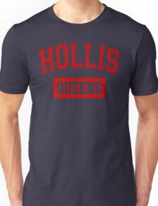 Hollis, Queens, NYC Unisex T-Shirt